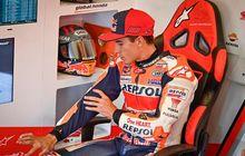 Live Streaming MotoGP Austria, Gawat NIh Marc Marquez Maksa Balap Lagi di MotoGP Austria 2020?