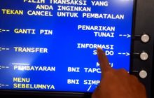 Asyik... 4 Bulan Nonstop Bantuan Tunai Rp 600 Ribu Diberikan Pemerintah Buruan Cek ATM Buat Bayar Cicilan Motor