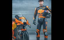 Pada Ngeh Gak? Juara MotoGP Sirkuit Brno Ceko 2020 Kebalikan Ronde Sebelumnya