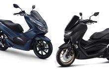 Murah Mana Yamaha NMAX Terbaru atau Motor Baru Lainnya? Update Harga Motor Matic Agustus 2020