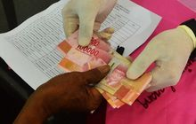 Hemat Ratusan Ribu! Bantuan Langsung Tunai Dibagikan Pemerintah, Uang Bensin Aman Dapur Dijamin Ngebul