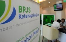 Duh Bukan Anggota BPJS Ketenagakerjaan Gak Bisa Dapat BLT,  Cicilan Motor Bisa Mandek Nih