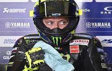 Blak-blakan, Yamaha Malah Sesalkan Valentino Rossi, Bukan Soal Podium