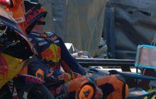Jelang MotoGP Austria 2020, Pol Espargaro Vs Johann Zarco Makin Panas!