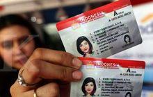 Jangan Buang SIM Mati Karena Dispensasi Perpanjangan Masih Berlaku