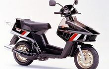 Wujud Nenek Moyang Honda BeAT, Spek Dan Top Speednya Bikin Penasaran
