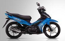 Mulai Langka Motor Aneh Keluaran Yamaha dan Honda Indonesia Ini Layak Dikoleksi Karena Diproduksi Sedikit Mumpung Masih Murah