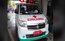 Bikers Jangan Asal Kasih Pengawalan, Kenalin Arti dari Bunyi Ambulans