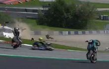 Simak Bro, Apa Aja Sih Fungsi Data Telemetri di Setiap Motor MotoGP