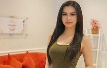 Serbu, Presenter Cantik Maria Vania Cari Guru Buat Belajar Motor