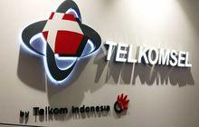 Cuma Berlaku Sampai Akhir September, Telkomsel Cuci Gudang Paket Internet Murah Rp 10 Bisa Dapat 10 GB, Buruan Aktifin