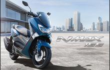 Yamaha Tarik Kembali Peredaran NMAX, R25 dan MT25, Kenapa Nih?
