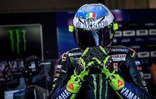 Kok Bisa Sih? Valentino Rossi Telah Membuat Malu Ibunya Sendiri Saat MotoGP San Marino 2020