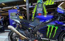Blak-blakan Bos Yamaha Akui Puas dengan Yamaha YZR-M1 Meski Top Speed Tak Bertambah di Tes MotoGP Misano