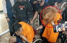 Demi Yamaha NMAX dan Perhiasan Berani Mutilasi Youtuber Jadi 11 Bagian, Pasangan Ini Dijerat Hukuman Seumur Hidup