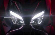 Wuih, Honda Siapin Motor Baru Saingan Yamaha XMAX, Fiturnya Komplit Banget!