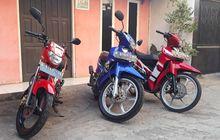 Showroom Motor 2-tak, Ada Yamaha F1ZR, Suzuki Satria 120R dan Kawasaki Ninja 150, Dibanderol Mulai Rp 4 Jutaan