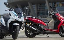 Wuih Pabrikan Motor Galon Rilis Skuter Matik, Fitur Lebih Canggih dari Yamaha NMAX