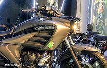 Intip Nih Suzuki Intruder 150, Motor Ala Harley Davidson yang Harganya Bikin Kantong Menjerit
