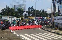 Bandung Diblokir Warga Luar Diminta Tak Datang yang Berani Mendekat Siap-siap Tertangkap Operasi Gabungan 3 Kali Sehari