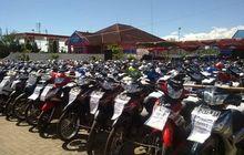 Gila! Yamaha Aerox155 Dibanderol Rp 9Jutaan, Suzuki Satria FU150 Cuman Rp 2 Jutaan, Yuk Bikers Bisa Beli Disini