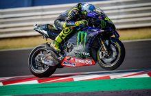 Jangan Kerdilkan Valentino Rossi, Yakin Tembus Persaingan Juara Dunia MotoGP 2020