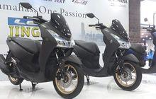 Sikat Bro! Motor Baru Yamaha Diskon Sampai Jutaan Rupiah, Syaratnya Gampang