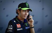 Bikers Sadar Gak Nih? VR46 Alias Valentino Rossi  Ternyata Catat 2 Rekor Baru di MotoGP Catalunya 2020, Yuk Kepoin
