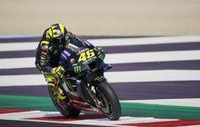 Hasil FP3 MotoGP Catalunya 2020, Valentino Rossi Bikin Kaget, Fabio Quartararo Memimpin