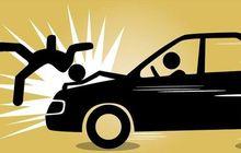 Pemotor Geger! 1 Orang Tewas Setelah Satu Keuarga Pengemis Ditabrak Cewek Bawa Mobil, Ini Kronologinya