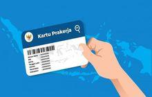 Pendaftaran Kartu Prakerja Gelombang 10 Tutup Siang Ini, Jangan Sampai Kelewatan Dapat Bantuan Rp 3,55 Juta