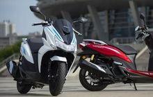 Desain Mirip Honda PCX 150 Fiturnya Lebih Komplit, Motor Matic Bongsor Ini Siap Saingi Yamaha NMAX