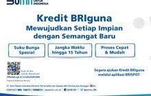 Pindah Alamat Bebas Cicilan Pinjaman Tanpa Agunan dari Bank BRI Dilengkapi Asuransi dengan Masa Kredit Bisa 15 Tahun Segera Ajukan dari Rumah Aja