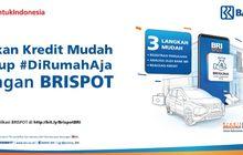 Dari Rumah Aja Ajukan Kredit Tanpa Agunan dan Tanpa Limit dari Bank BRI Masa Kredit Bisa 15 Tahun Cicilan Semau Dewek Dapat Asuransi Jiwa Sampai Rp 500 Juta Tanpa Medical Check up