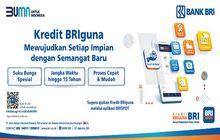 6 Syarat Gampang Dapetin Kredit Tanpa Agunan dari BRI Bebas Limit Juga, Ada Bonus Ratusan Juta Rupiah Bro!