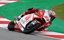 Sah! Perjalanan Pembalap Indonesia, Andi Gilang di Moto3 2020 Dimulai Hari Ini