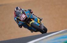 Hasil Balap Moto2 Teruel 2020, Sam Lowes Juara Lagi, Pembalap Indonesia Finis di Posisi Segini