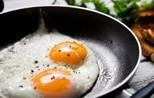 Wih Bikers Doyan Makan Telur Setiap Hari, Simak Nih 5 Manfaatnya Buat Tubuh