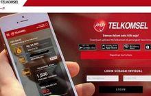 Sstt Diam-diam Aja Nih, Telkomsel Kasih Paket Murah 15 GB Rp 0 dan 20 GB Cuma Rp 6 Ribuan dan Kuota Gratis Selama 24 Jam Nonstop