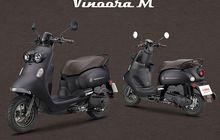 Lucu Motor Matic Baru Yamaha Adik NMAX Desain Aneh Disukai Anak-anak Nih