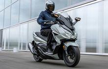 Motor Baru Saingan Yamaha XMAX Siap Meluncur, Mesin Lebih Sangar Fiturnya Canggih Banget
