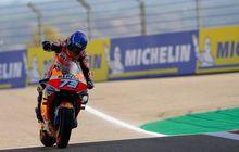 Mantan Pembalap MotoGP Ini Gak Percaya Lihat Alex Marquez di MotoGP Aragon, Bikin Heboh Bilang Begini