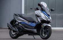 Saingan Yamaha XMAX Bakal Dilaunching, Motor Baru Ini Punya Sinyal Canggih, Ini Kehebatan Lainnya