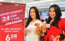 Jangan Disebarin Bro, Nih Daftar Paket Internet Murah Indosat, Telkomsel, XL, Axis, Tri, dan Smartfren, Begini Cara Aktivasinya