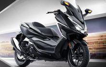 Dibekali Mesin 350 cc Motor Matic Terbaru Ini Siap Hadang Yamaha XMAX, Desain Mewah Fiturnya Komplit