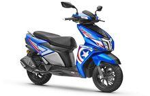 Motor Baru Saingan Honda BeAT Resmi Meluncur Pakai Baju Avengers Fiturnya Canggih, Harganya Murah Banget!
