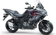 Sangar Abis! Motor Baru Kawasaki Versys 1000 S Meluncur, Fiturnya Mewah Banget Harganya Bikin Melongo