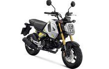 Kecil-Kecil Sangar, Honda Grom 2021 Resmi Meluncur, Harganya Setara Yamaha NMAX