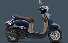 Wuih Adik Honda Scoopy Ini Dibekali Mesin 50 cc Bertampang Retro, Harganya Lebih Mahal dari PCX 150