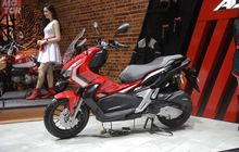 Asyik, Beli Motor Baru Honda ADV150 Dapet Cashback Jutaan Rupiah, Malah Ada Bonus Tambahan!
